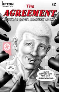 Alternative Cover by Moti Friedman